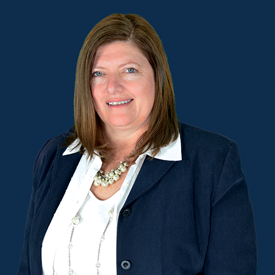 Michelle Winfree, Legal Administrator