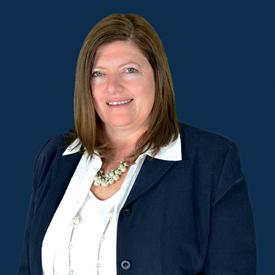 Michelle Winfree, Legal Administrator