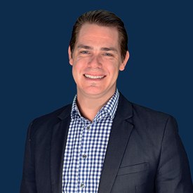Tom Copeland, Marketing Director